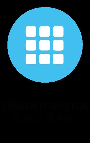 Création et réfection