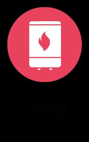 Chaudières